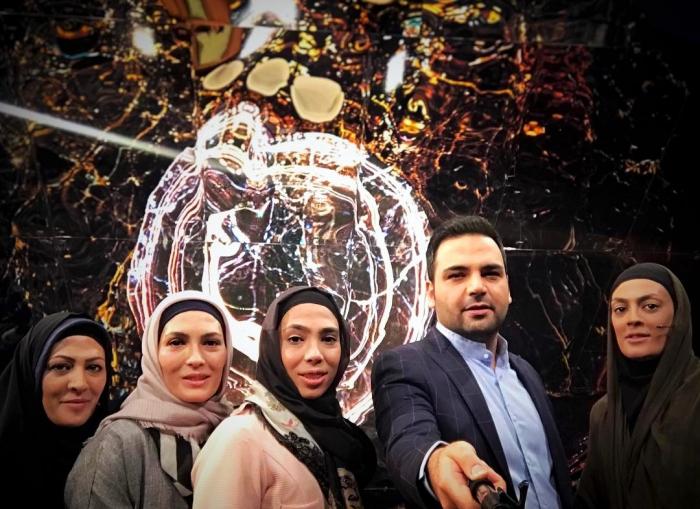 خواهران-منصوریان-در-برنامه-ماه-عسل