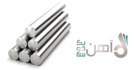 قیمت آهن در آهن 123