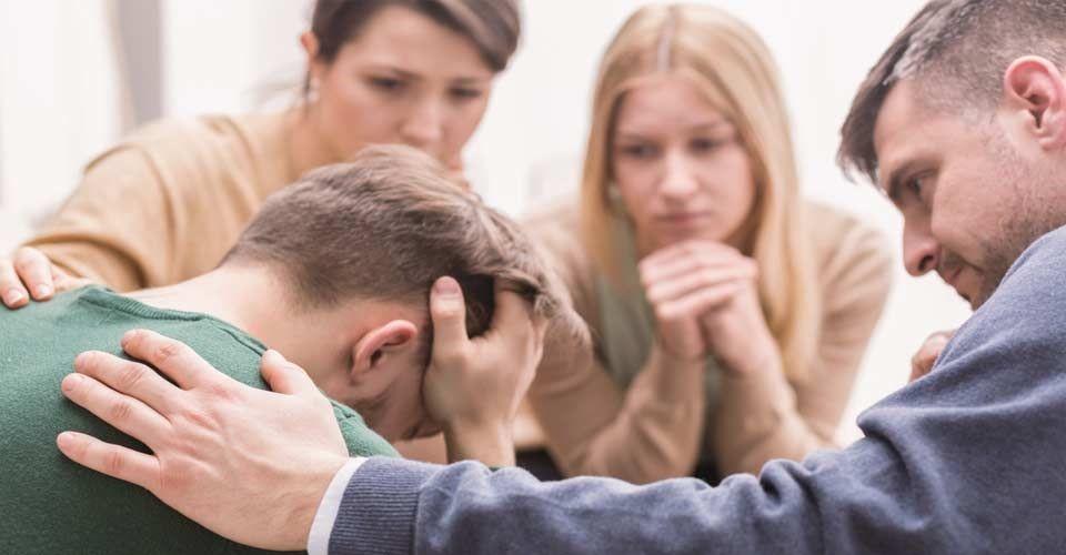 درمان اضطراب با خانواده درمانی