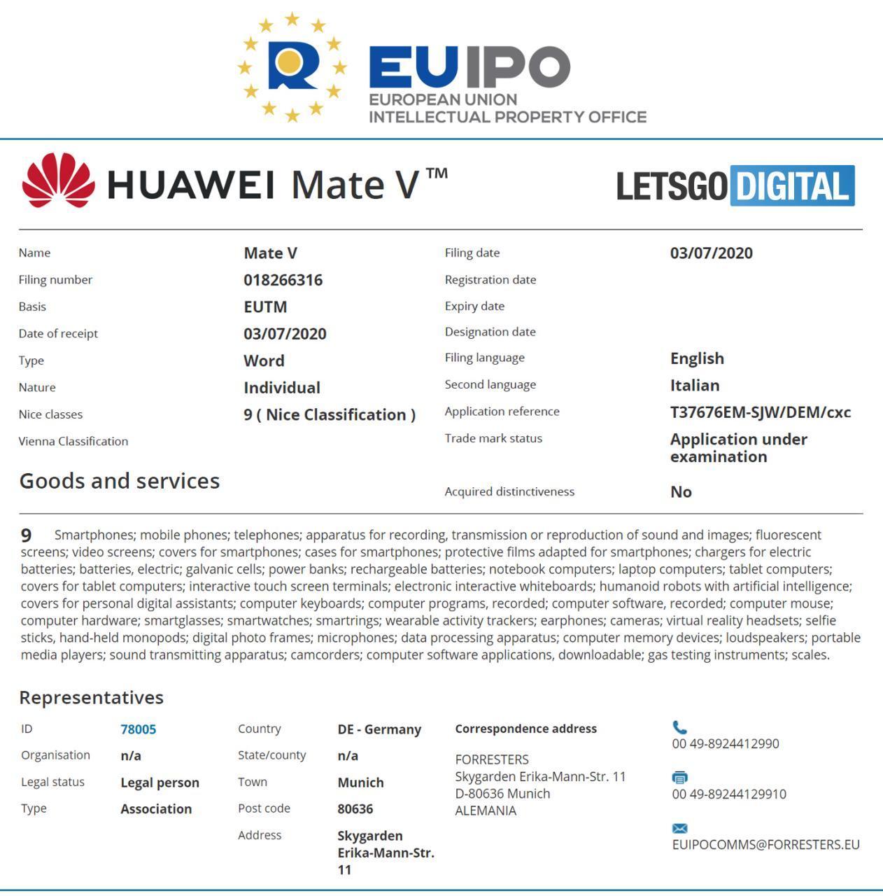 huawei-mate-v-trademark-1