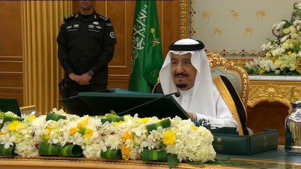 پادشاه+عربستان
