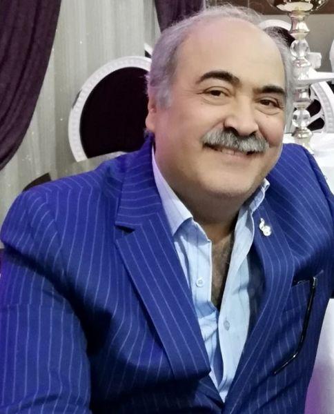 بازیگر سریال های مهران مدیری در یک عروسی + عکس