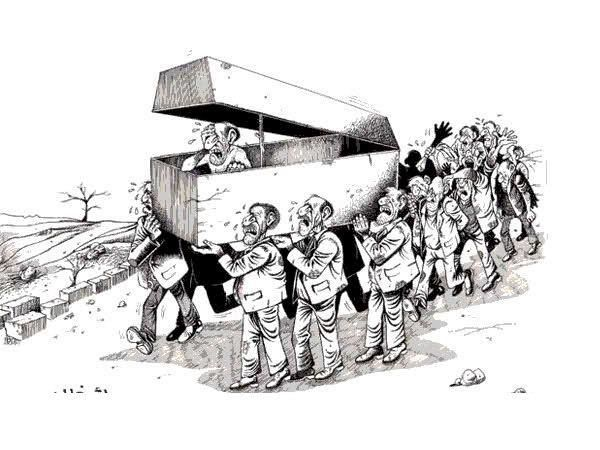 دلایل اصلی مرگومیر تهرانیها در سال گذشته!