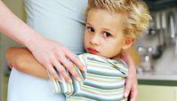 راهکارهایی برای کاهش اضطراب کودکان