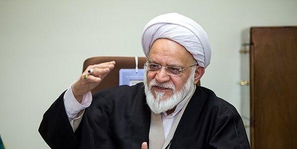 پاسخ مصباحیمقدم به شبهه ورود مجمع تشخیص مصلحت به حیطه قانونگذاری