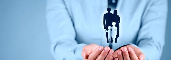 شرایط برخورداری فرزندان بیمهشدگان و مستمریبگیران از خدمات تامین اجتماعی