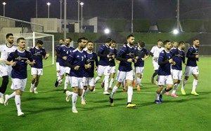 آیا مراسم بدرقه تیم ملی فوتبال ایران برگزار میشود؟