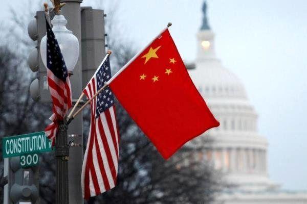 بولتون: چین مشکل بزرگ آمریکا در قرن ۲۱ است