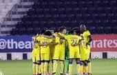 AFC اعتراض النصر علیه داور بازی با فولاد را رد کرد