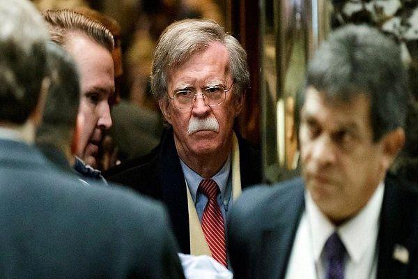 آغاز مذاکرات بولتون در مسکو پس از خروج آمریکا از توافق با روسیه