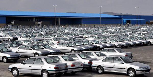هدیه چند هزار میلیارد تومانی وزیر صمت به دلالان خودرو
