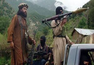 روستای «خواجه گان» افغانستان به دست طالبان سقوط کرد