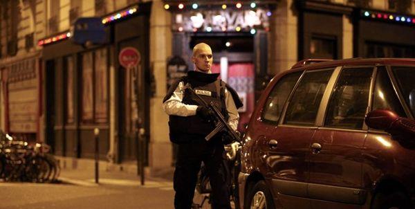 واکنش نخست وزیر فرانسه به حمله مسلحانه در یکی از شهرهای این کشور