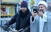 """فیلم:: ماجرای آشنایی """"جواد عزتی"""" با دختر آلمانی و سفرش به این کشور"""