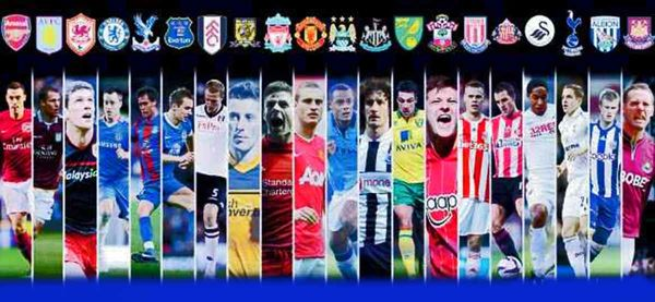 بلیچر ریپورت رنکینگ برترین تیمهای فوتبال اروپا را منتشر کرد+عکس