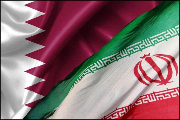 12 دستاورد استراتژیک سفر هیأت عالیرتبه قطری به ایران