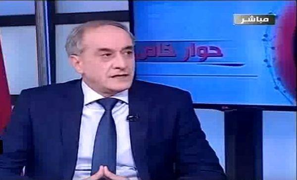 معاون وزیر خارجه سوریه خطاب به مکرون: متاسفم!