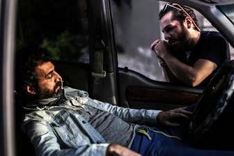 خواب عمیق عباس غزالی