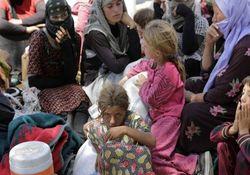 پیشنهادات خطرناك اسراییل به ایزدی های عراق/ ایزدی ها چه كسانی هستند؟ دین و مذهب آنها چیست؟+ عكس