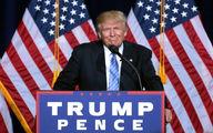 ترامپ به دنبال مذاکره با ایران است