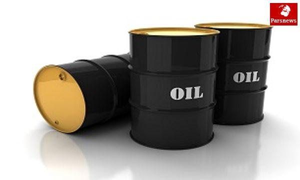 کاهش قیمت نفت رکورد زد
