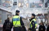 پلیس سوئد: مظنون حمله تروریستی استکهلم، به دنبال پناهندگی بوده است