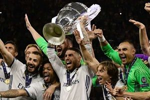 رئال مادرید در درآمدزایی از بارسا پیشی گرفت