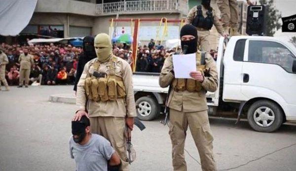 مجازات سنگین داعش برای عناصر فراری