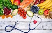 نکات تغذیهای برای سلامت آقایان