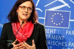 آمریکا تمایلی به مذاکره با اروپا ندارد