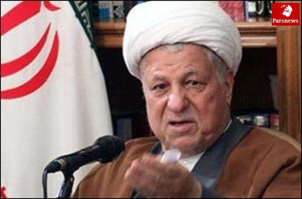 هاشمی: نتیجه انتخابات دشمن را وادار به همکاری با ایران میکند