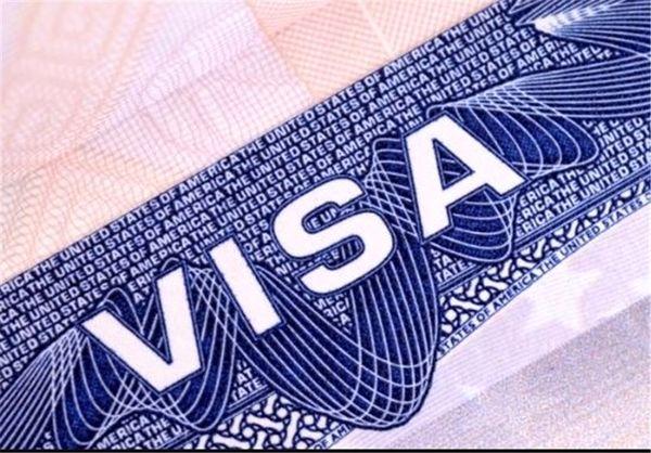 بازداشت ۲ جاعل ویزای عراق و کشف ۴ هزار ویزای جعلی