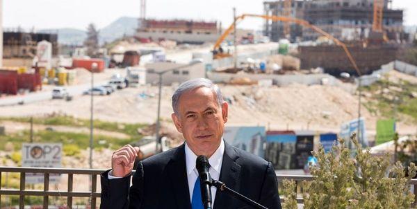 طرح جدید اسرائیل برای گسترش شهرک در قدس اشغالی