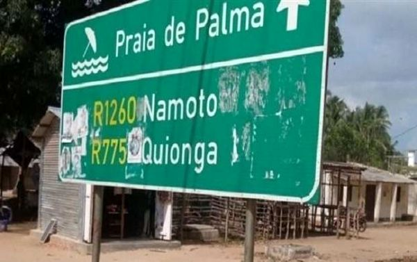 داعش شهری در موزامبیک را گرفت