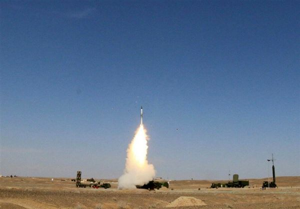 اسرائیل موشک های جدیدی برای حمله به اهداف ایران تولید کرد