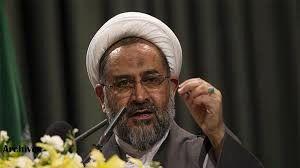 پیشبینی فتنه ۹۲، ۹۴، ۹۶، ۹۷ و ۹۸ توسط وزیر اطلاعات احمدینژاد
