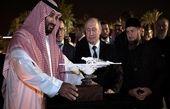 جزئیات ۲۰ قرارداد امضا شده میان عربستان و روسیه
