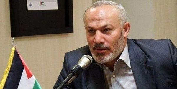 اسرائیل رژیم ناهمگون در پیکره منطقه است