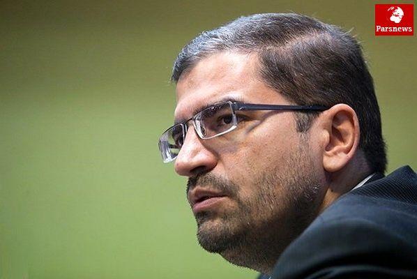 نشست فراکسیون حقوق بشر مجلس برای بررسی ابعاد مختلف حادثه تروریستی تهران