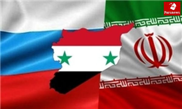 روسیه بدون ایران به آنچه در سوریه رسیده دست نمییافت