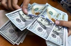 سومین افت پیاپی دلار به ثبت رسید