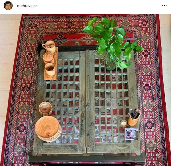 داستان یک روز تعطیل مهراوه شریفی نیا+عکس