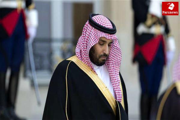 خود درگیری سعودی ها، تیشه به ریشه آل سعود