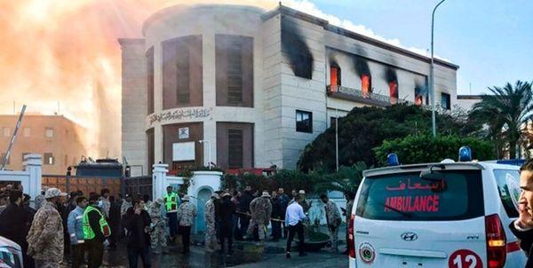 اتحادیه اروپا: هرگونه حمله علیه نهادهای قانونی لیبی غیرقابل قبول است