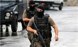بازداشت 13 مظنون داعشی در ترکیه