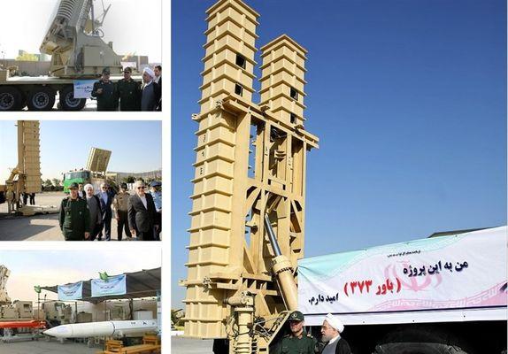 """باور ۳۷۳""؛ اولین محصول ورتیکال لانچ ایرانی+ تصاویر"