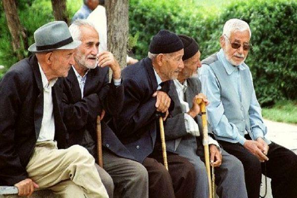 دید و بازدید از سالمندان ممنوع!