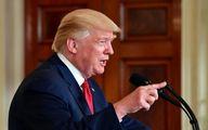 ترامپ راهبرد ملی مبارزه با تروریسم آمریکا را به کنگره ارسال کرد
