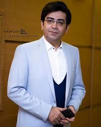 فرزاد حسنی در اکران «کاتیوشا»+عکس