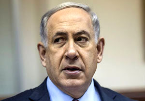 نتانیاهو:ایران تهدید واقعی برای ما محسوب می شود